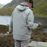 Bernard Bailly, North Wales, Cwn Idwal, 18 et 19 août 2013