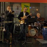 Bernard Bailly, Nuithonie, vernissage le 5 février 2015, Jazzzz....4