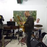 Plexus Fribourg, vernissage, Jazzzz....4, 19 octobre 2010