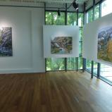Bernard Bailly, Bromer Art Collection, 2014
