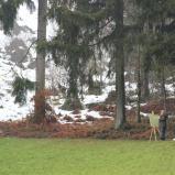 Bernard Bailly, Emmental, Lueg, Heiligelan, décembre 2013