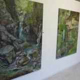 Bernard Bailly, Plexus Fribourg, 2010